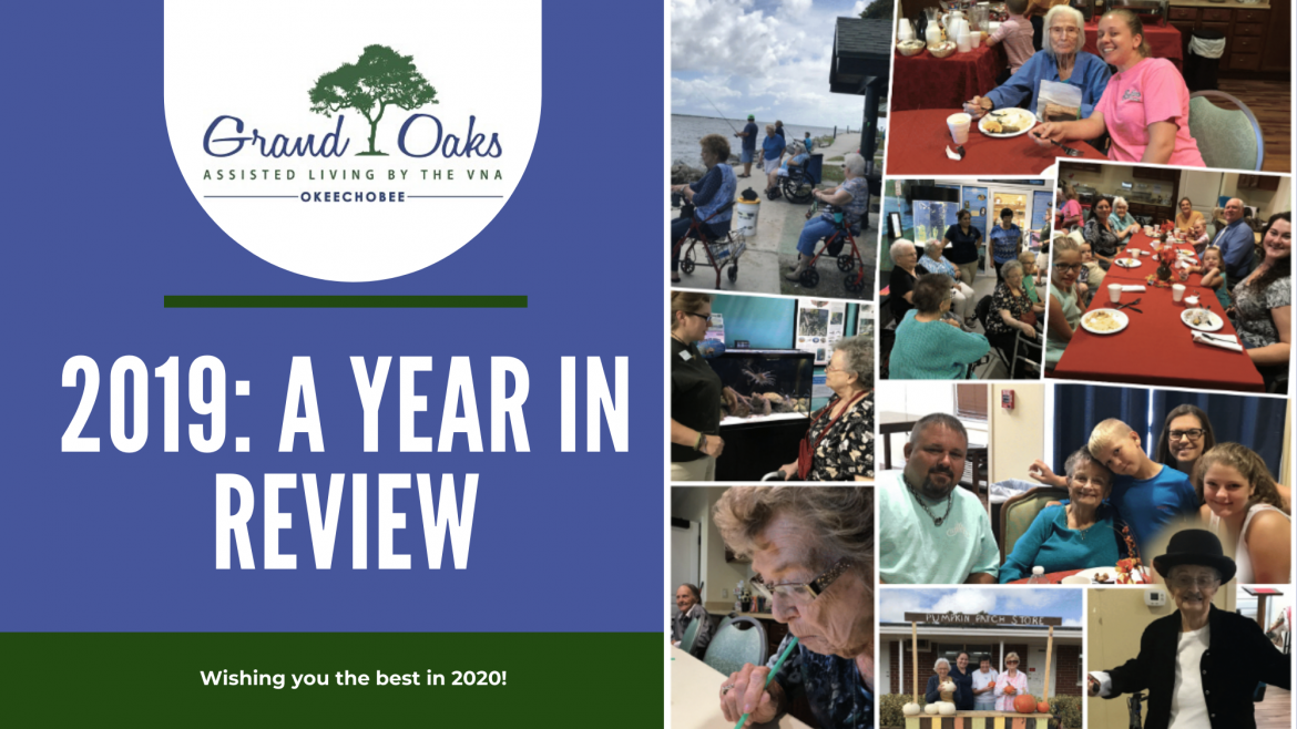 2019, a Year in Review: Grand Oaks of Okeechobee