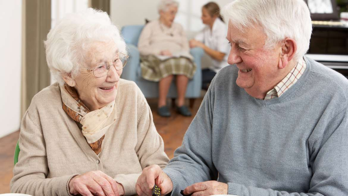 Should You Move to an Assisted Living Community?
